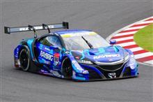 【'17 SUPER GT SUZUKA 1,000km】☆RAYBRIGが3位表彰台☆