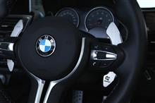 BMW パドルシフター by 3DDesign
