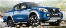 Mitsubishi Strada New TV-CM : Mitsubishi Motors Philippines ・・・・