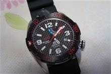 オリエント腕時計&STIコラボ…