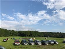 ELEMENT camp with CITROEN 2017  ~当日編~