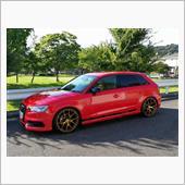 Audi Life1年経過