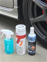 洗車コーティング✨