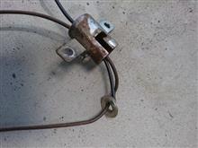 DT50ウインカー修理完了、その他の電球も交換