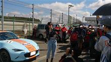 メディア対抗4時間耐久ロードスターレースを観戦してきました