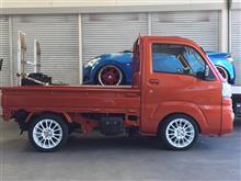 フルセットになります!! S200系S500系ハイゼットトラック