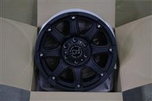 今日のホイール TSW BlackRhino Glamis(TSW ブラックライノ グラミス) -フォード エクスペディション用-
