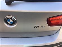 BMの車検
