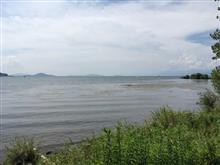 ユックリ❣️マッタリ❣️湖東湖北ツーリング😍😍