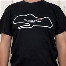 【ドニントン・パーク】【グッズ】Donington Tシャツ
