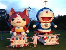 自治会秋祭り