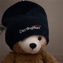 【ドニントン・パーク】【グッズ】Donington ニット帽