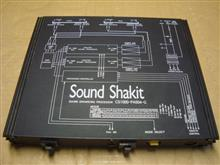 ☆ サウンドシャキット Sound Shakit トヨタ車用ハーネス作製ですよ!