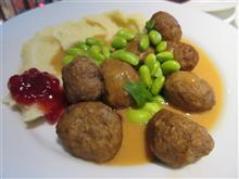 初IKEA! ほぼ、ご飯食べるのメインでした(汗)