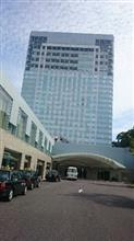 広島プリンスホテルにて、、、