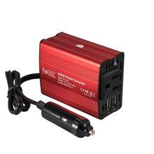 クルマでも家庭用電源(AC100V)が使いたい
