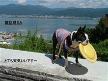 ふく会長の軽井沢リゾートしてます~