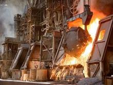 中国鉄鋼メーカー「粗鋼1トン」の儲け、「お菓子も買えぬ」=中国メディア