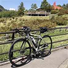 🚴赤城山ヒルクラ試走 30℃超は暑かった
