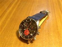 時計のリフレッシュ
