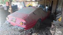 The Only Road-going Ferrari 365 GTB/4 Daytona 'Alloy' In Existence