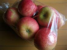 今日のリンゴは未希ライフ