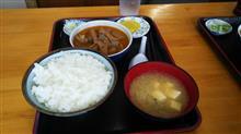永井食堂だよ♪