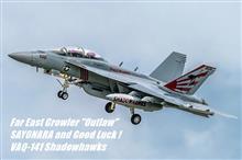 さようなら厚木【VAQ-141 Shadowhawks】