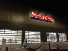COSTCO浜松倉庫店オープン