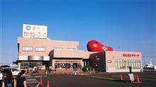先週末は家族で茨城県内をドライブして来ましたよ♪