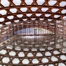 四川省で日本人の建築家が「紙」で作った校舎、中国人は深い感謝を示すべき=中国報道