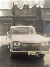 車好きだった妻の親父さん