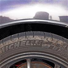 V36 250GT タイヤ比較 2  ミシュランPSSを追加しました