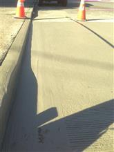 Concrete Pavement Restoration