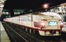 懐かしのボンネット電車。