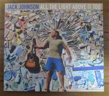 Jack JohnsonのNEW ALBUM