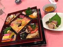 お弁当を食べる会へ行って来ました*\(^o^)/*