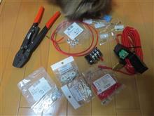 W113 電装系強化週間