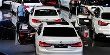BMWによるとスマホアプリで車の鍵は不要に!?