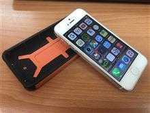 iphone5sは美しさと機能を持っている