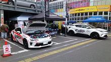 イエローハット藤岡インター店「群馬GTフェスティバル in Fujioka」開催中