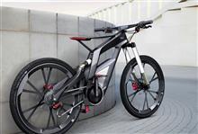 嫁よ、自転車買うなら何故私に相談しない