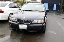 BMW E46 マイレコントロールアーム