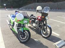 バイクイベント「80'sミーティング」へ行ってきました!と、おすすめバイク動画