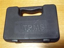 TPMS届いた~♪