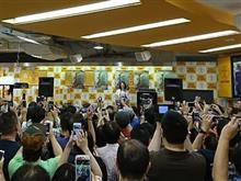「SINGS -Daydream Bossa-」リリースイベント @タワーレコード新宿店