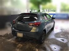 第2回 デミ友洗車オフ