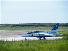 夏休み3日目 松島基地航空祭へ。。。