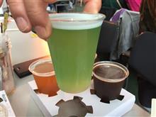 けやきひろば ビール祭り さいたま新都心。。。