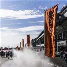 2017 SUPER GT 鈴鹿1000km